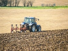 Autumn tillage